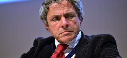 Ernesto Burgio. Imagoeconomica