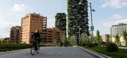 Il decreto rilancio introduce l'ecobonus 2020 con detrazione al 110 per cento per alcune ristrutturazioni edilizie. Il committente può scegliere anche l'opzione dello sconto immediato in fattura e della cessione del credito - Getty Images
