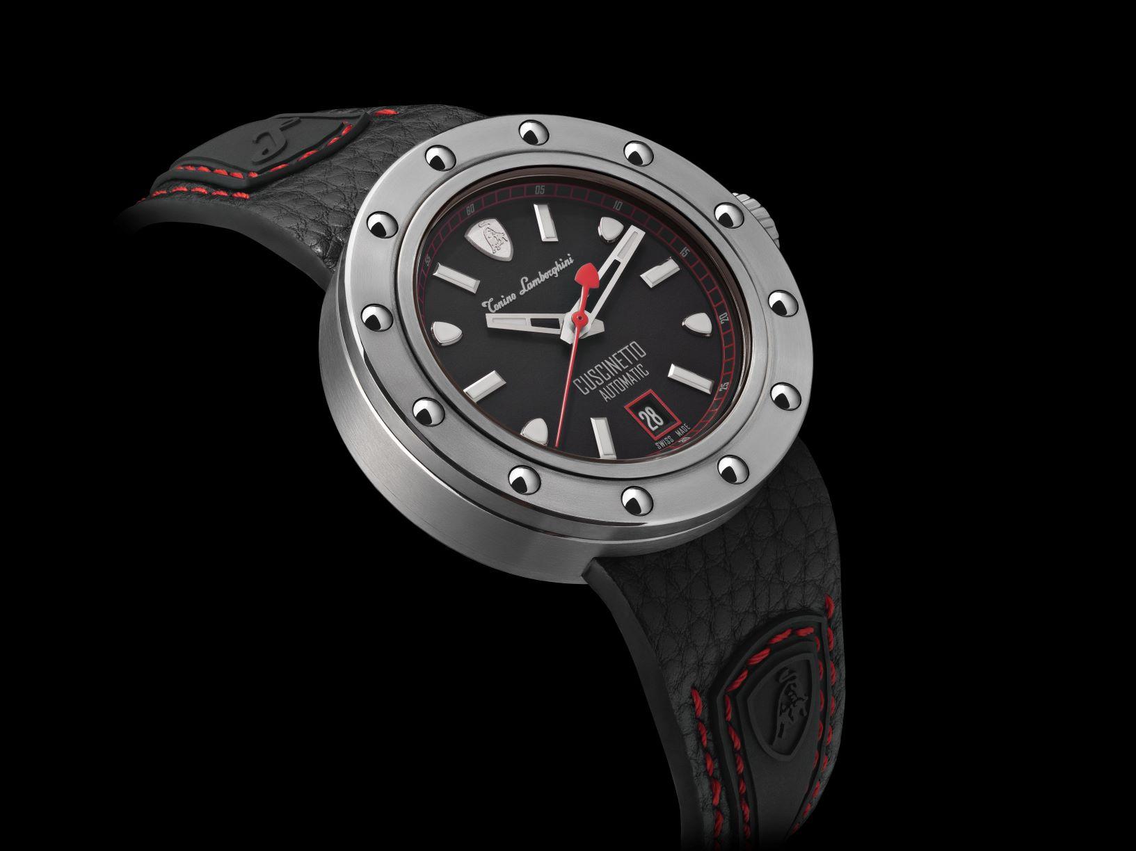 Lamborghini orologio