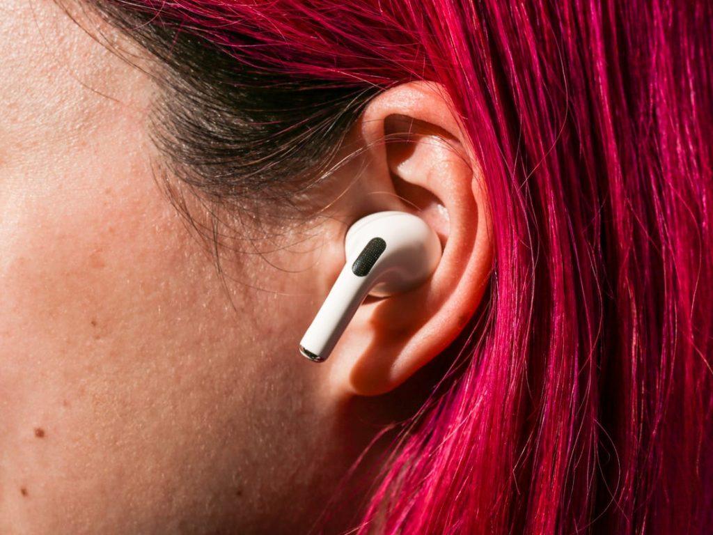 Apple ha un'idea che potrebbe rendere i futuri AirPods molto più smart