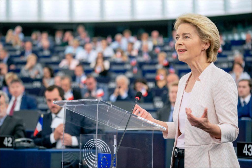 La Commissione Europea propone un salario minimo per tutti i lavoratori UE