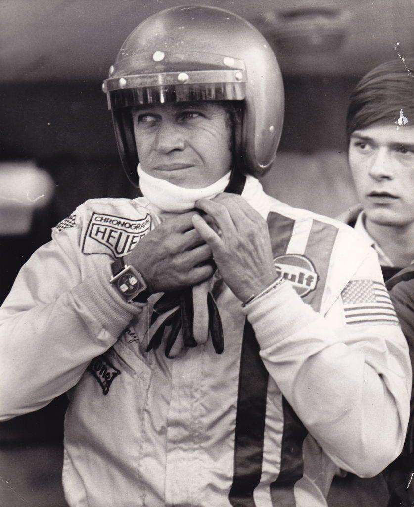 All'asta due degli orologi più famosi del mondo: il Daytona di Paul Newman e il Tag Heuer di Steve McQueen