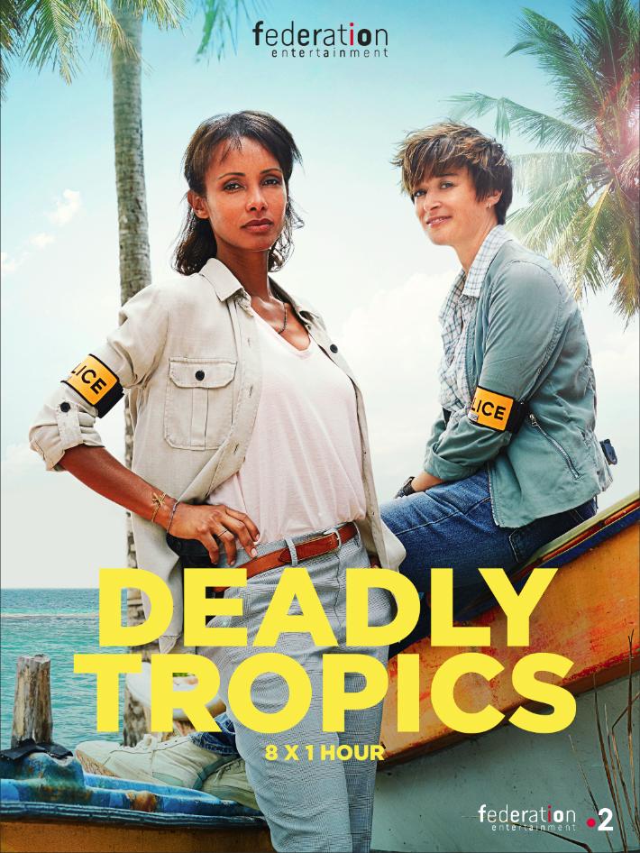 Deadly-Tropics - Capture-d'écran