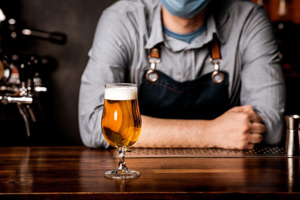Crisi birra pandemia