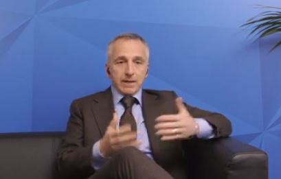 Giancarlo Stoppaccioli di R1 Group