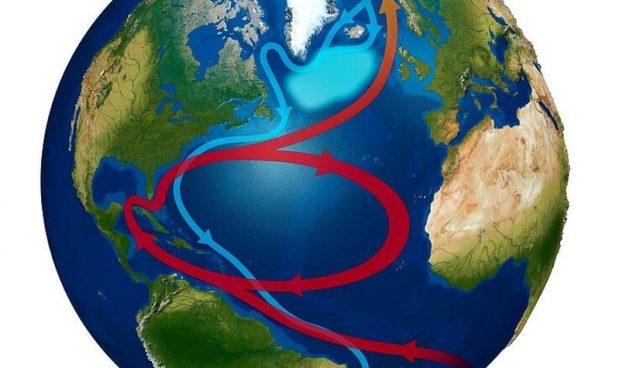 Emergenza climatica, è effetto domino: dopo la Groenlandia ora tocca alla corrente Amoc, che regola il clima di tutto il mondo