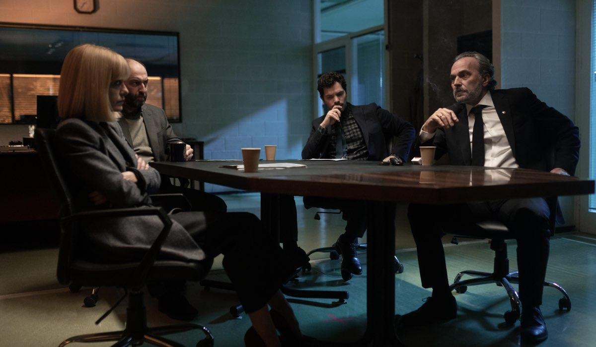 Suburbia Killer-El-Inocente-serie-tv-Créditos-Netflix