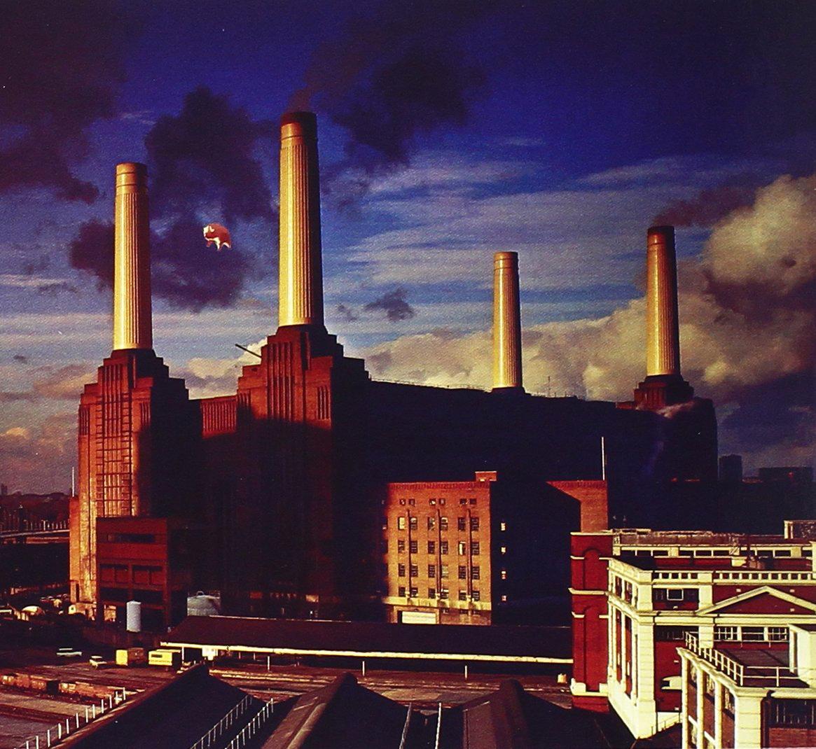 Tutte Le Copertine Degli Album Ufficiali Dei Pink Floyd