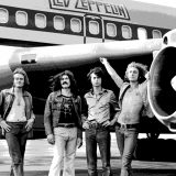 Led Zeppelin Aereo Personale