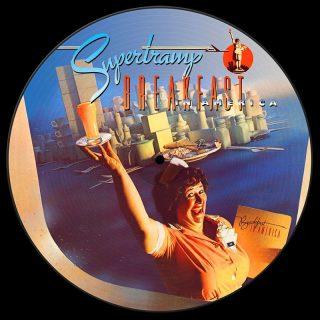 Supertramp-Breakfast-Vinyl