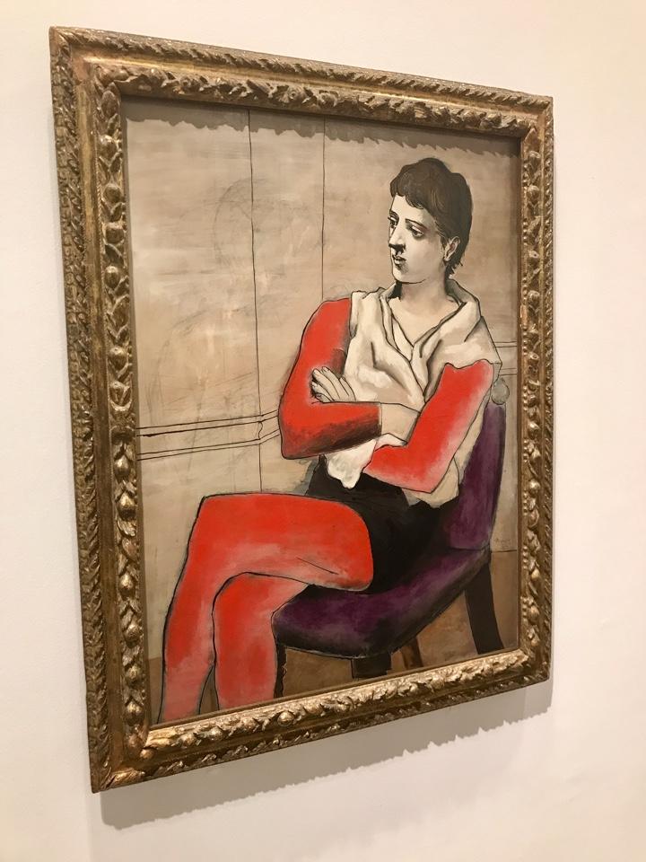 La Mostra Di Pablo Picasso Raccontata Da Ilaria Iacoboni Radio Capital