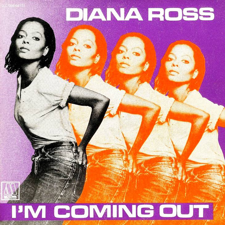Diana Ross - Im coming out   Radio Capital