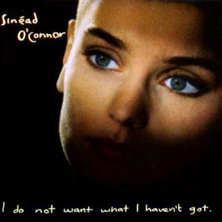 Sinéad O' Connor - Nothing compares 2U_SITO