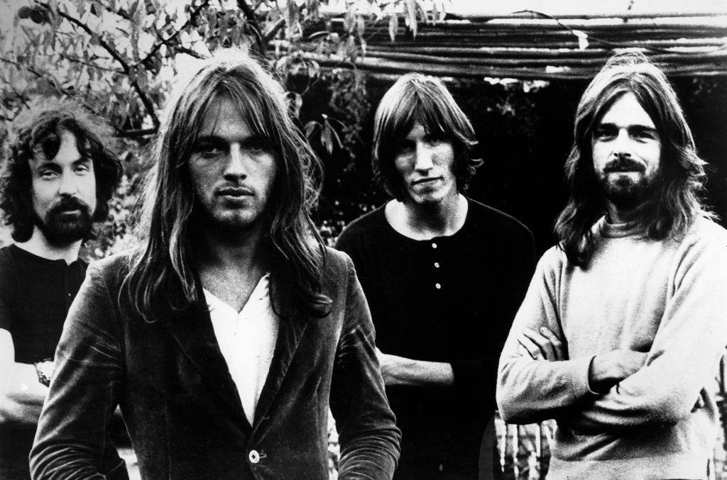Risultati immagini per pink floyd 1970s