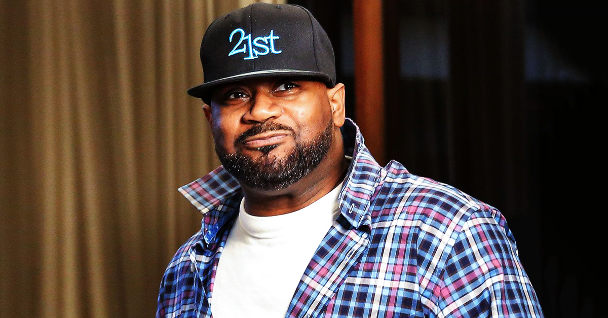 Ghostface Killah, rapper ex membro dei wu-tang clan