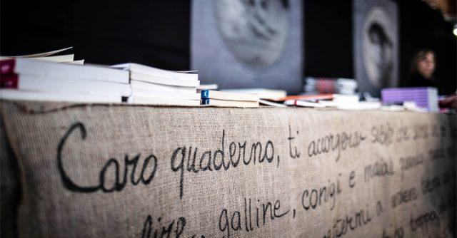 Archivio Diaristico Nazionale a Pieve Santo Stefano