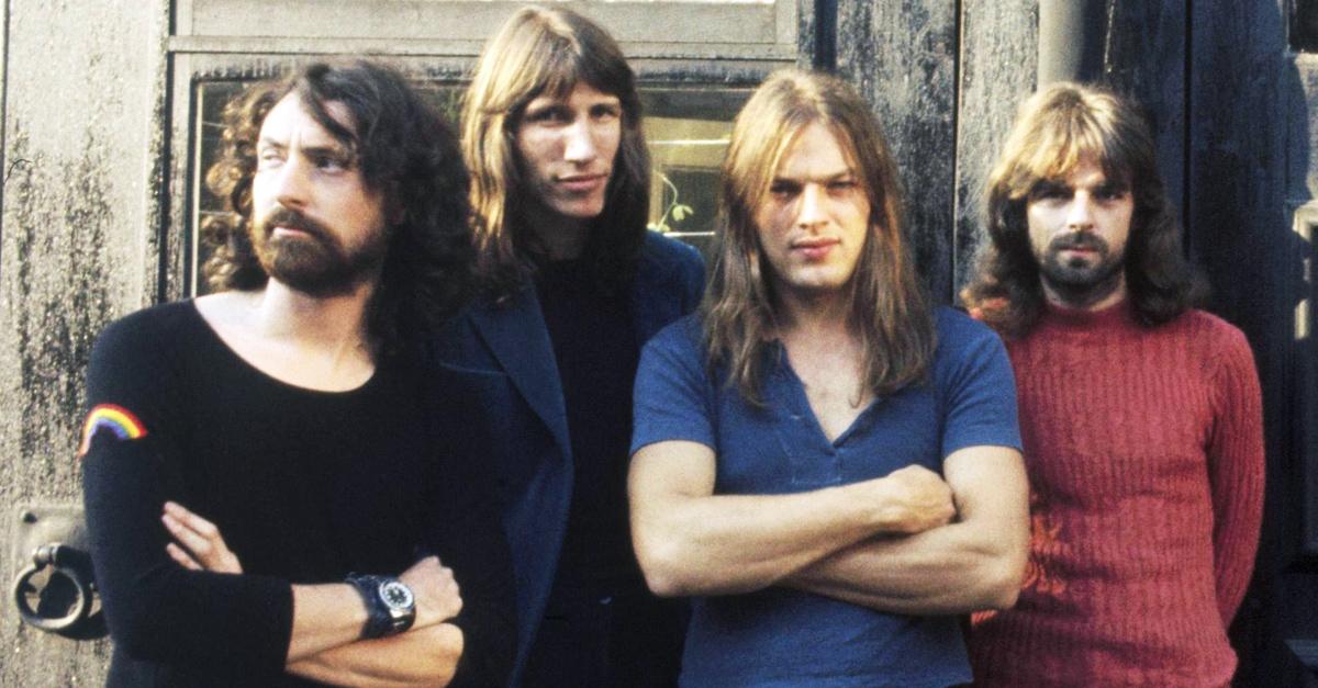 Pink Floyd anni '70