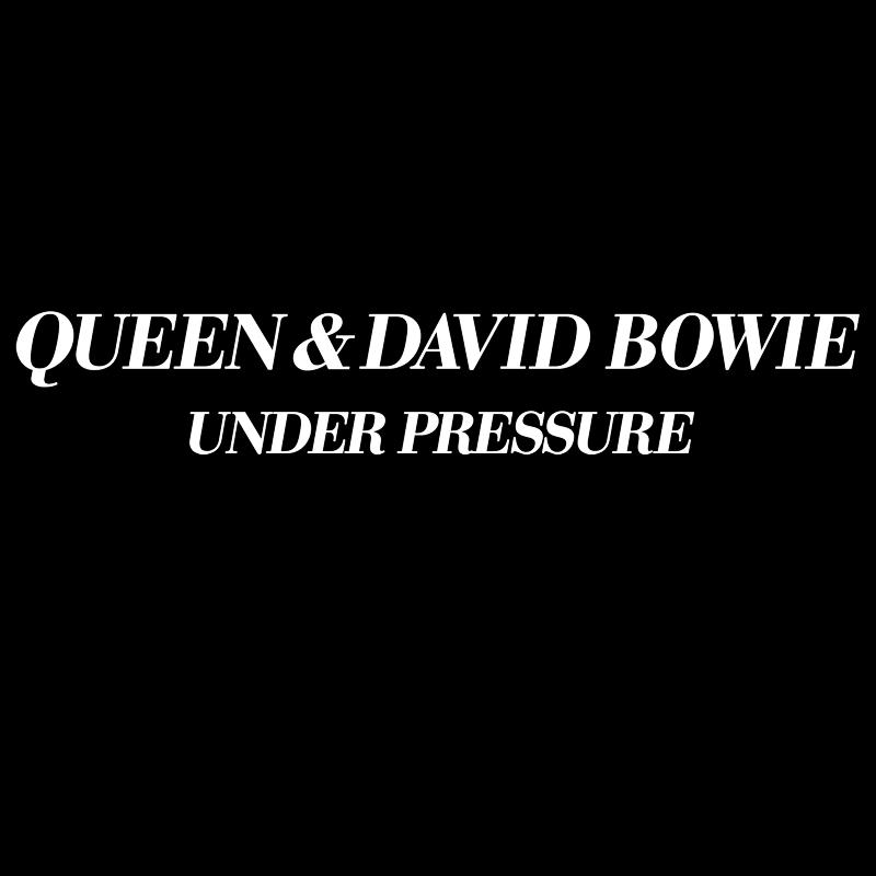 Under pressure single cover