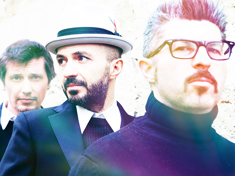 Motel Connection prima dei Depeche Mode