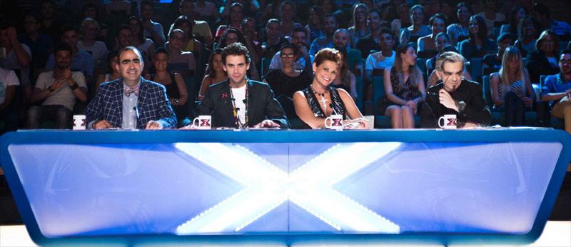X Factor e Deejay ancora insieme