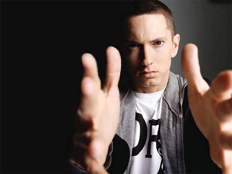 Eminem, il nuovo video