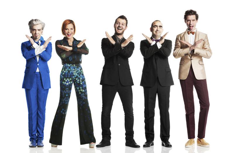 X Factor: debutto record