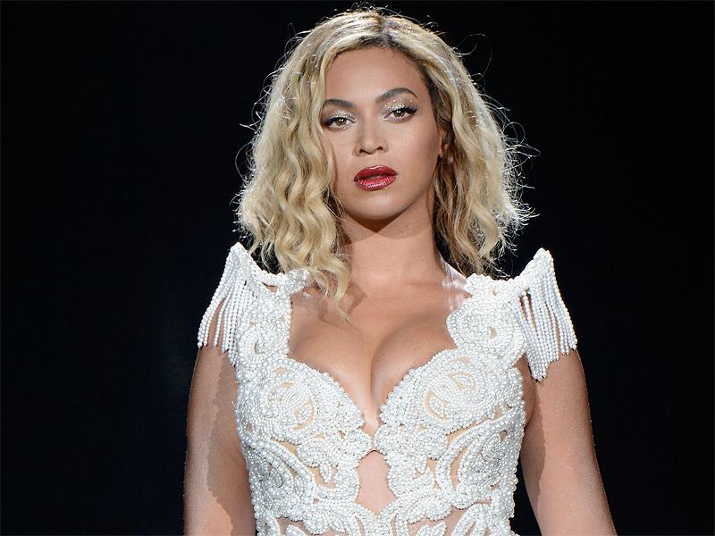 Le avventure di Beyonce in tour