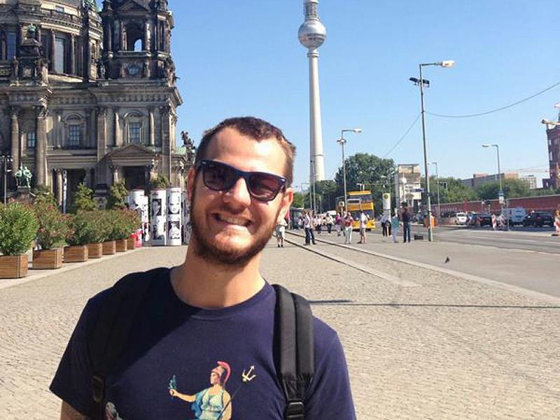 """""""I Blur sono i Blur"""", Cattelan racconta il concerto a Berlino"""