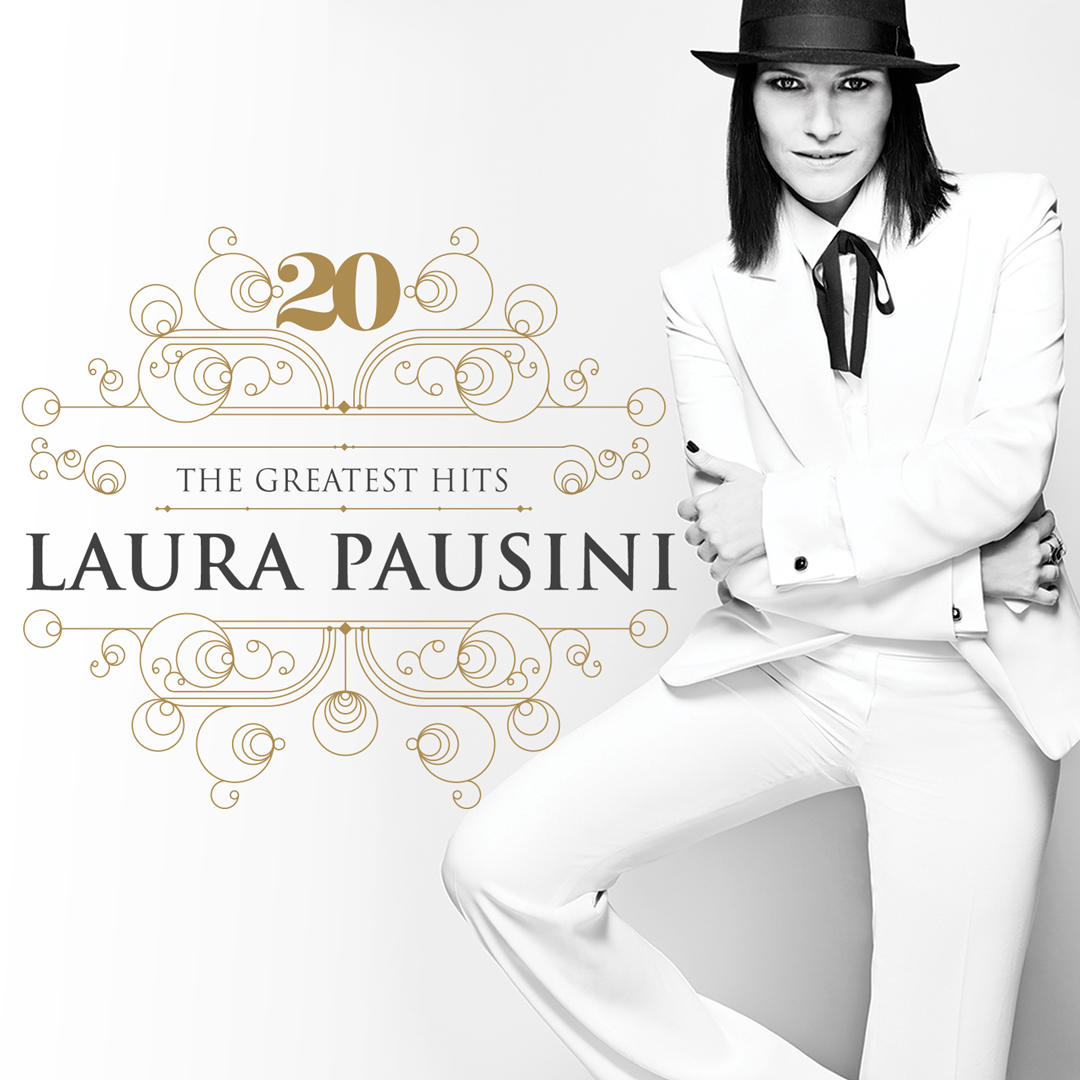 Laura Pausini sbarca su Instagram