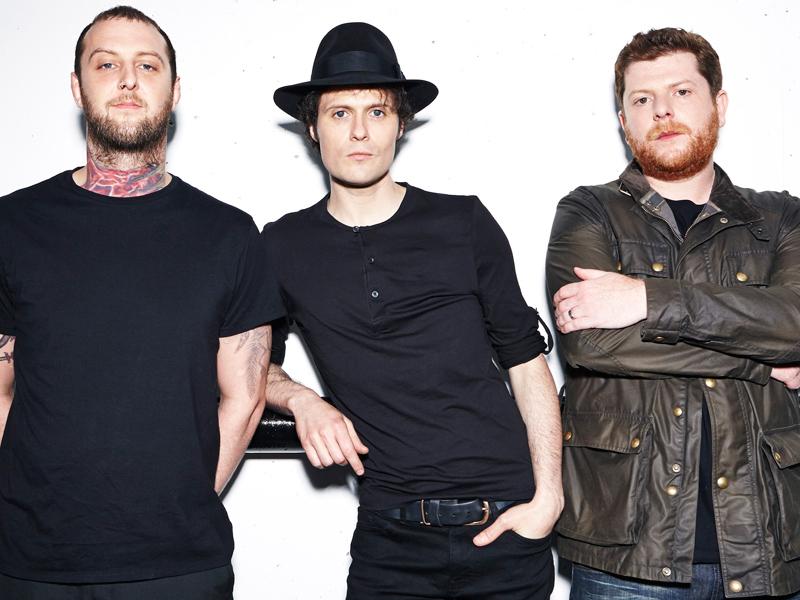 The Fratellis presentano il nuovo album