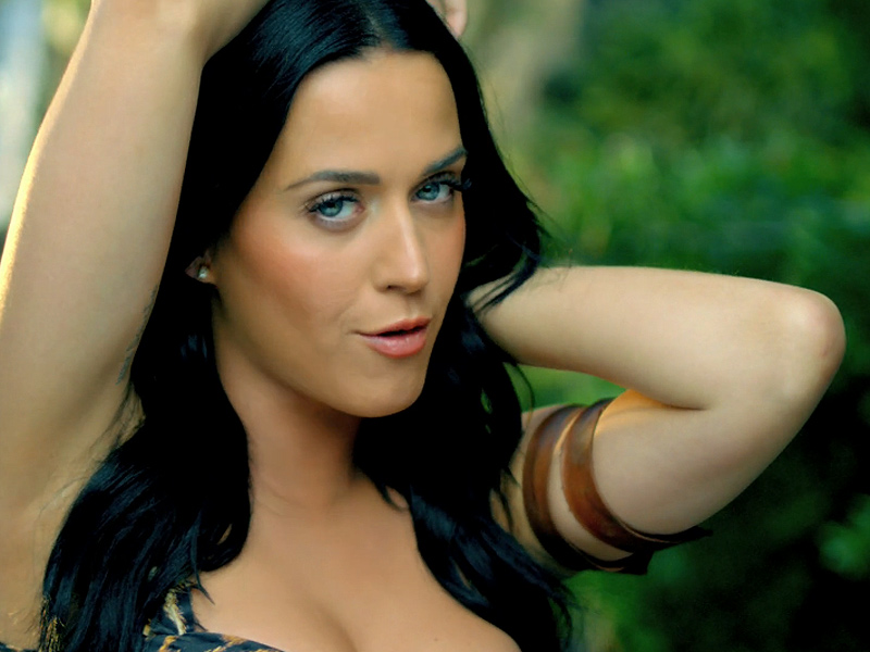 Katy Perry come Jane nel nuovo video