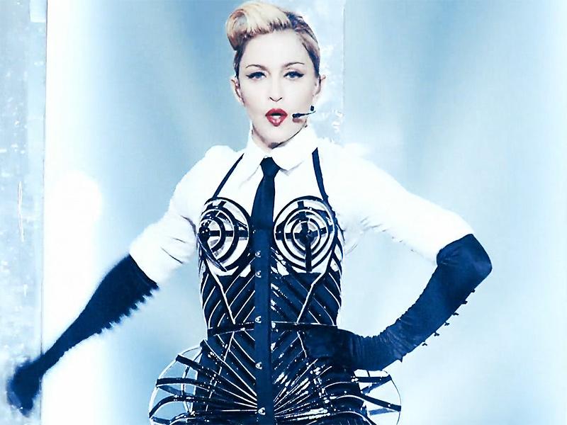 Madonna, il nuovo video