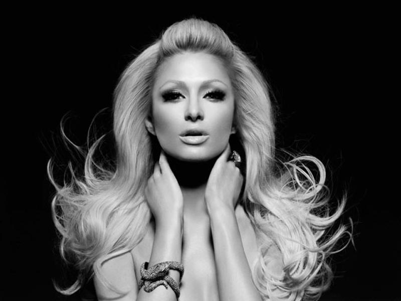 Paris Hilton, anteprima del nuovo video