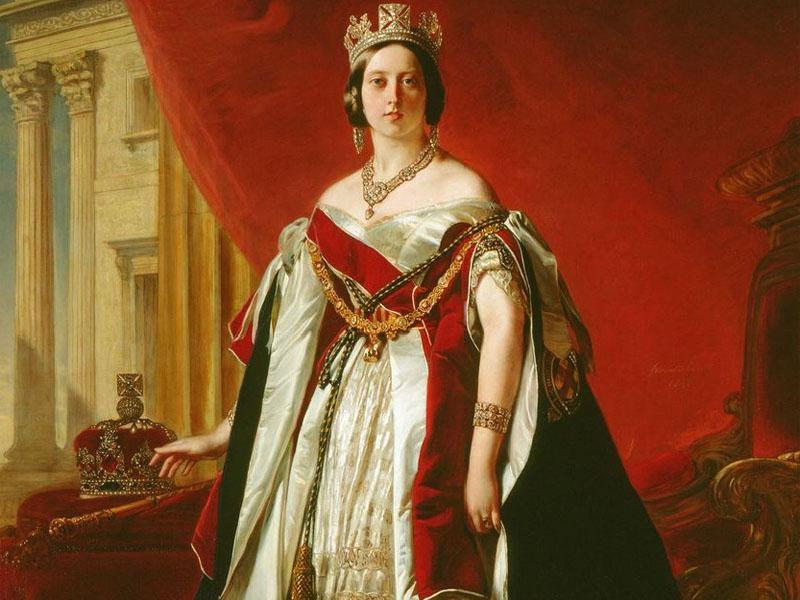 Cara Regina Vittoria