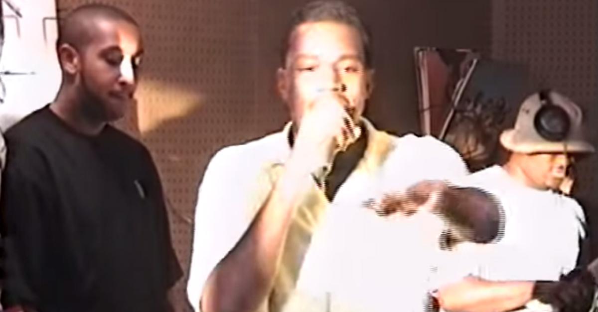 Quando Kanye West era sconosciuto: in rete spunta il freestyle del '96