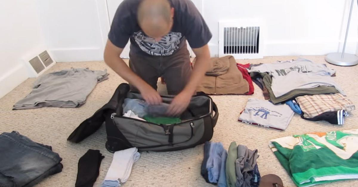 Tempo di vacanze (per chi può): i trucchi per il bagaglio perfetto
