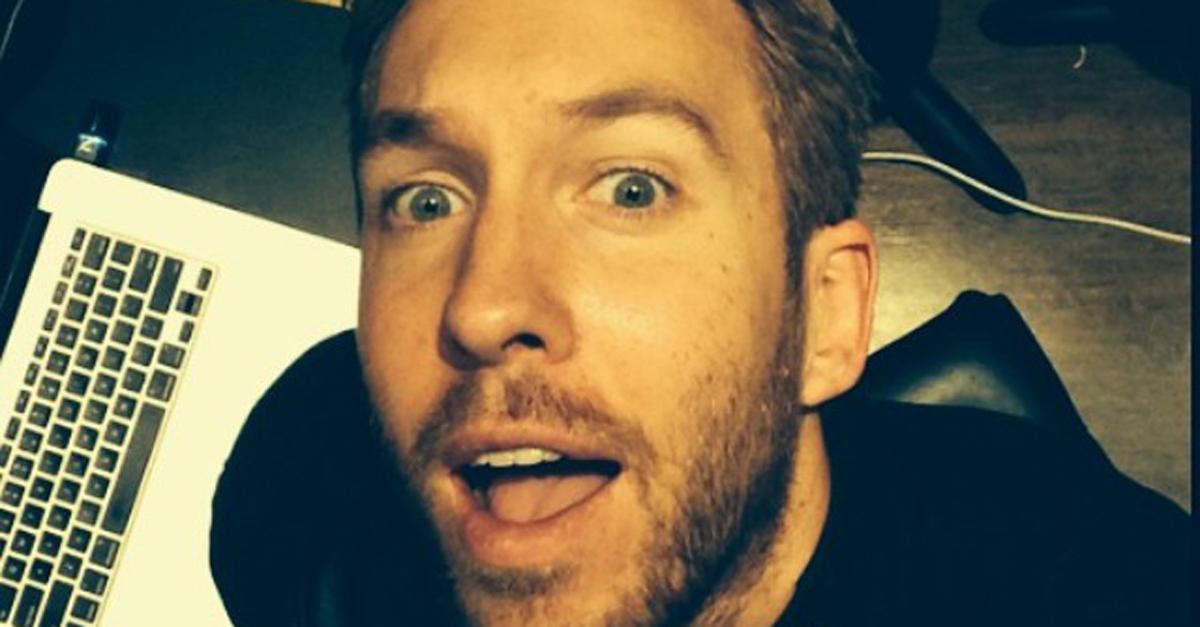 Calvin Harris: il nuovo singolo con John Newman