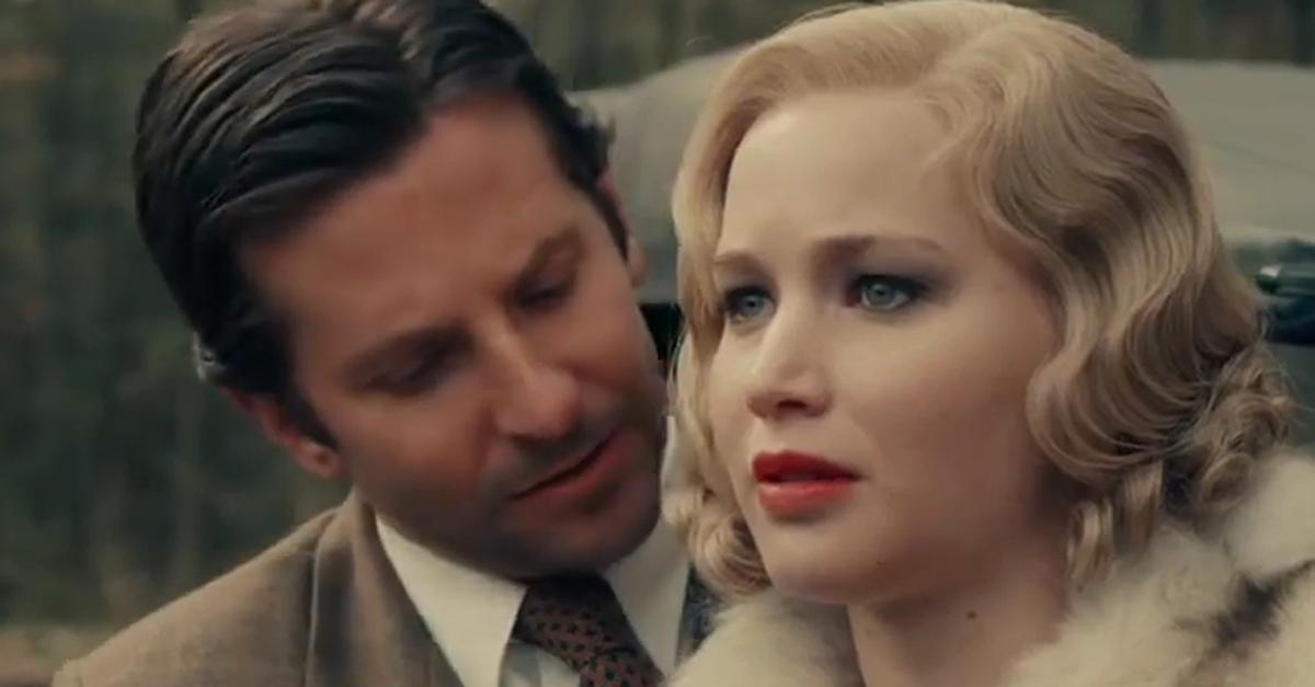 Jennifer Lawrence e Bradley Cooper per la terza volta insieme