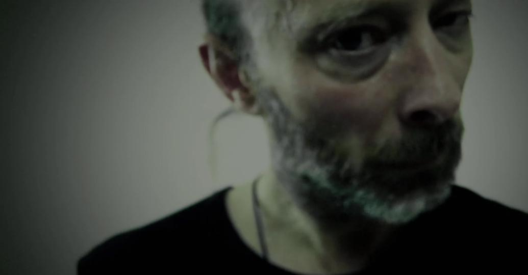 """Thom Yorke, svelato il mistero del disco bianco: esce l'album """"Tomorrow's Modern Boxes"""". Guarda il video del singolo"""