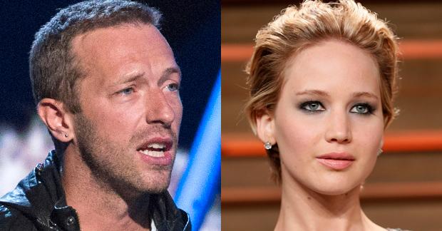 "Jennifer Lawrence e Chris Martin si sono (già) lasciati: a rompere è stata l'eroina di ""Hunger Games"""