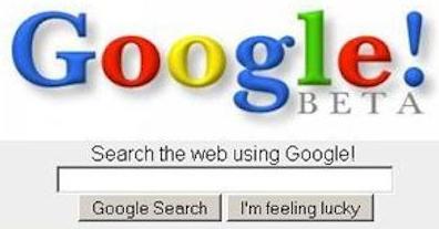 Nostalgia web ecco come apparivano i siti famosi agli for Siti architetti famosi