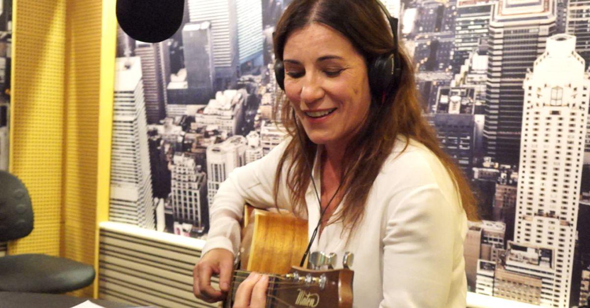 """""""Quell'incidente stradale che mi ha cambiato la vita"""", Paola Turci si racconta a Pinocchio"""