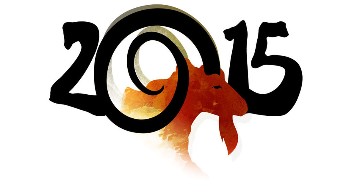Anno Calendario Cinese.Inizia L Anno Della Capra E Voi Sotto Che Animale Siete