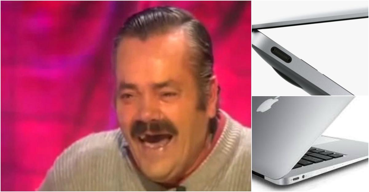 L'incredibile storia di come Apple ha deciso di eliminare le porte USB dal MacBook