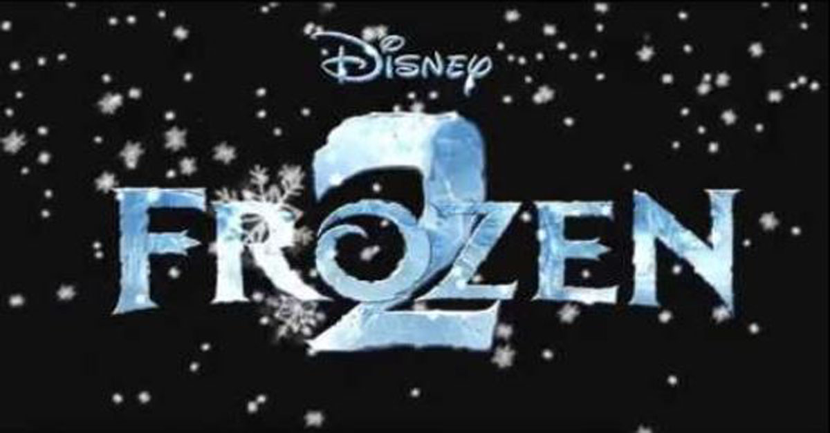 E' ufficiale, la Disney  annuncia il sequel di Frozen: gioia sui social