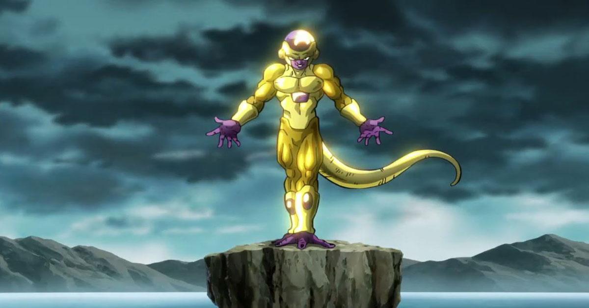 Vi ricordate Freezer? Nel nuovo film di Dragon Ball torna in vita più forte che mai. Ecco il trailer