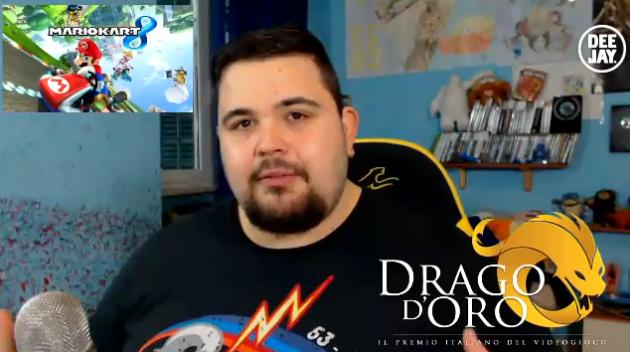 Premio Drago D'Oro, Cicciogamer89 ci presenta gli ultimi 5 videogiochi in nomination
