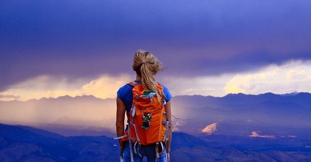 Wanderlust: l'irresistibile desiderio di partire è racchiuso in un gene del nostro DNA