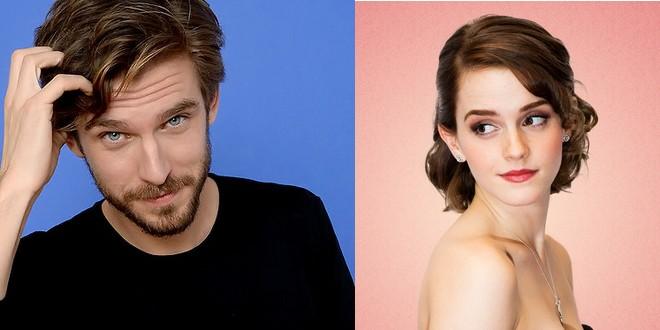 La Bella ha trovato la sua Bestia: Emma Watson e Dan Stevens protagonisti del nuovo film