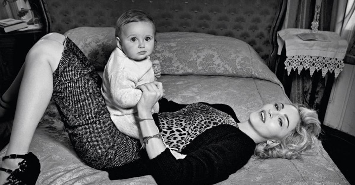 """Madonna contro Dolce e Gabbana: """"Sintetici? Tutti i bambini hanno un'anima"""""""